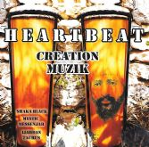 Various - Heartbeat (Creation Muzik) CD